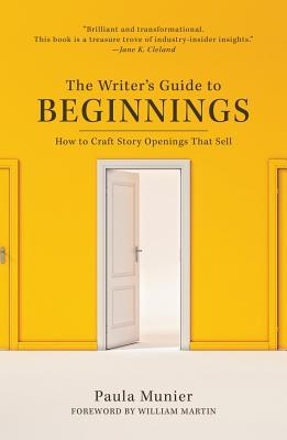 Beginnings By Paula Munier