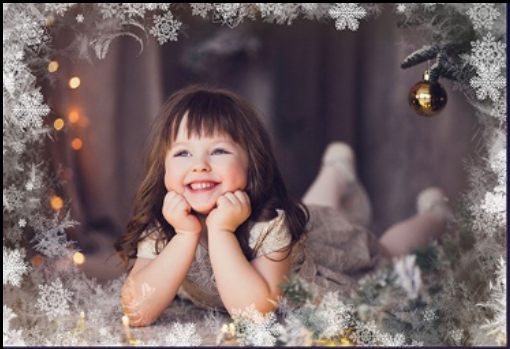 Win A Creative Christmas Photograph Makeover