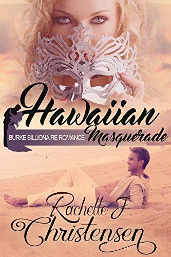 Hawaiian Masquerade Romance Novel Giveaway