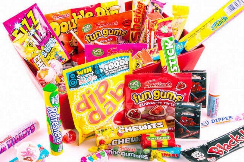 History of Sweets Through The Centuries