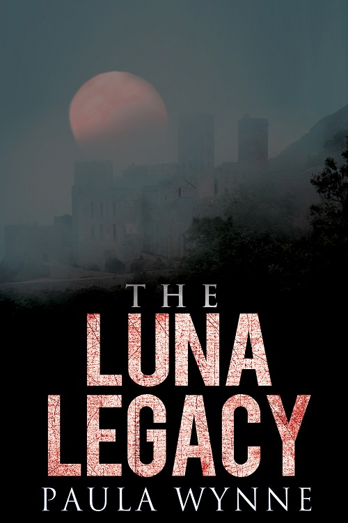 The Luna Legacy - A Historical Mystery Thriller