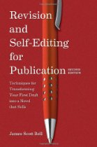 Revision and Self Editing For Publication