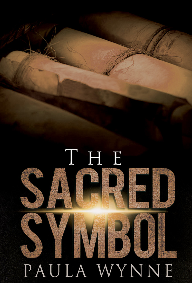 The Sacred Symbol Historical Mystery Thriller