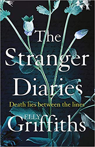 Win The Stranger Diaries by Elly Griffiths