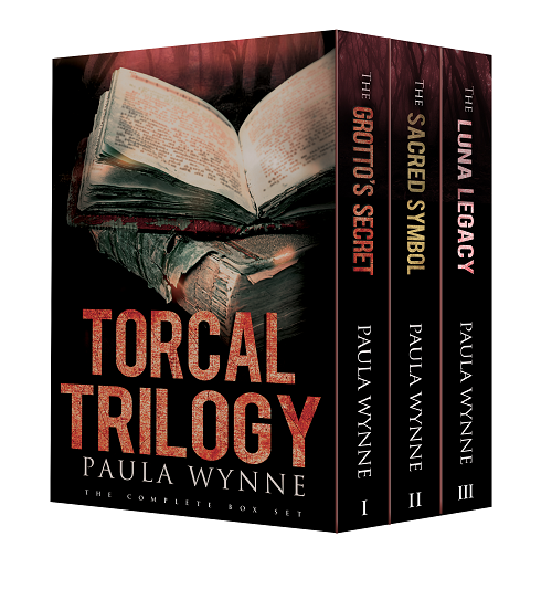 Win A Historical Thriller Boxset