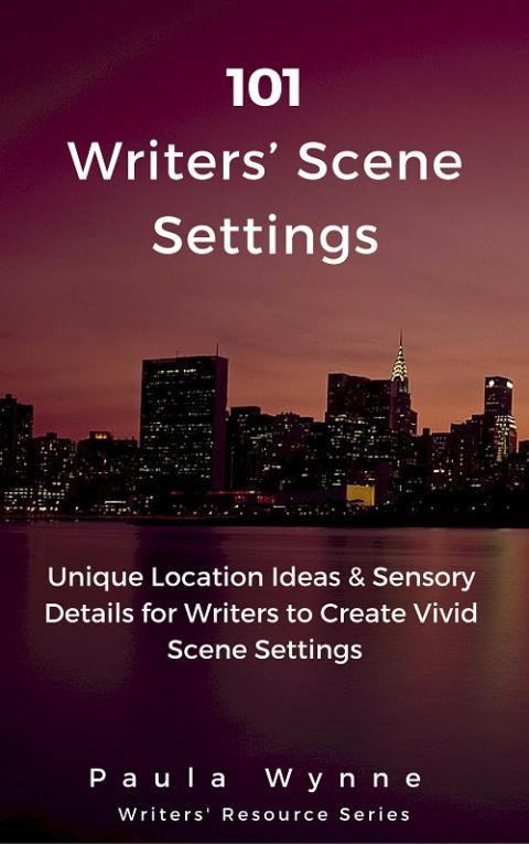 Create Vivid Memorable Settings