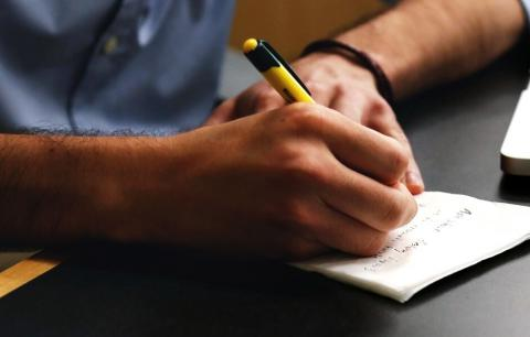 5 Rules Every First-Time Author Needs To Know About Planning A Novel