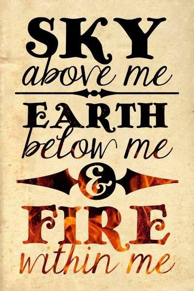 Fire Within Writers
