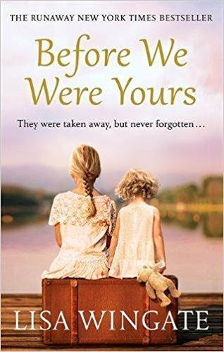 Before We Were Yours Book Giveaway