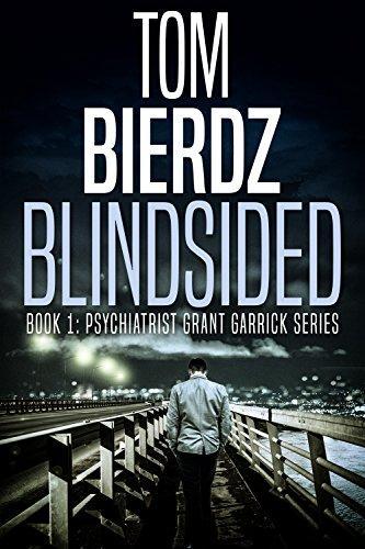 Blindsided Thriller Giveaway