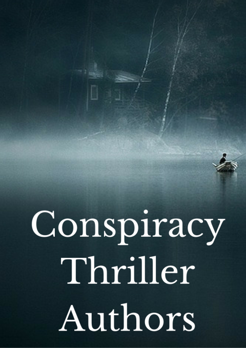 Conspiracy Authors To Follow