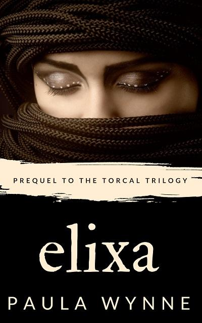 Elixa - Prequel To The Luna Legacy