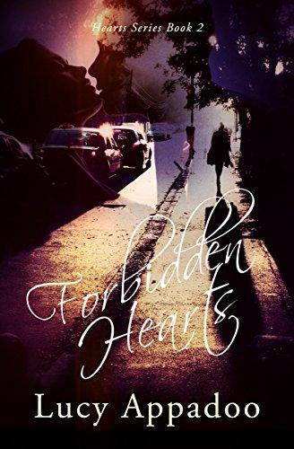 Forbidden Hearts Romantic Suspense Book Giveaway