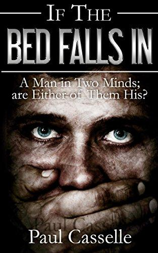 If The Bed Falls In Conspiracy Thriller Giveaway