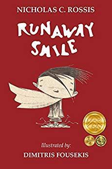 Runaway Smile Children's Book Giveaway