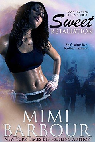 Sweet Retaliation Romantic Suspense Book Giveaway