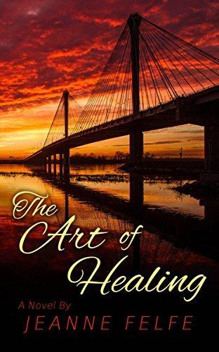 The Art of Healing Women's Fiction Book Giveaway