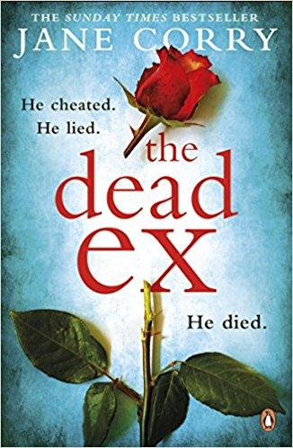 The Dead Ex Review Giveaway