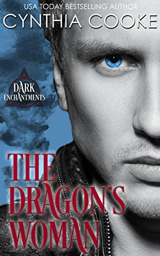 The Dragon's Woman Paranormal Romance Giveaway
