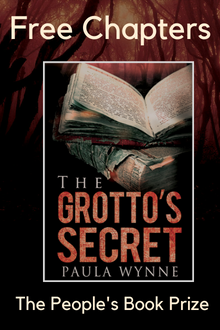 The Grotto's Secret - Free Chapters