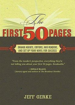 Your Novel's First 50 Pages